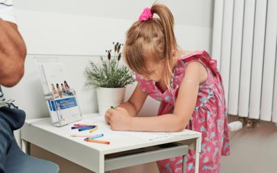 Jak wyleczyć kurzajki u dziecka?