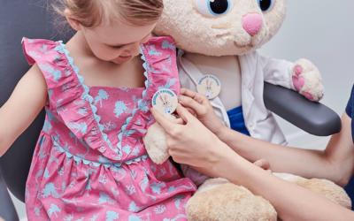 Klinika Satin – o najpopularniejszych zabiegach podologii dziecięcej
