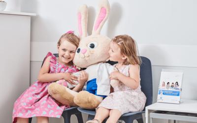 Klinika Satin – o konsultacjach z rodzicami opowiada podolog Magdalena Noskiewicz-Sieg