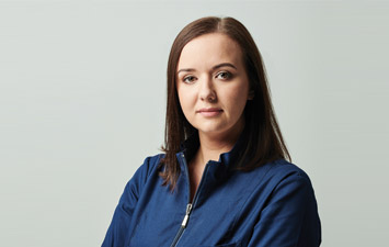 Anna Milewska