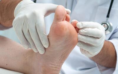Interia :: Źle dobrane buty źródłem problemów ze zdrowiem