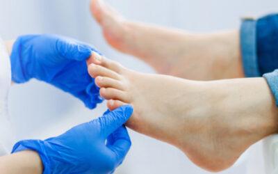Profilaktyczny zabieg podologiczny – jak profesjonalnie dbać o stopy?