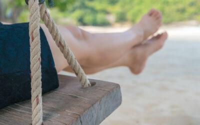 LNE :: Zdrowe stopy przez cały rok
